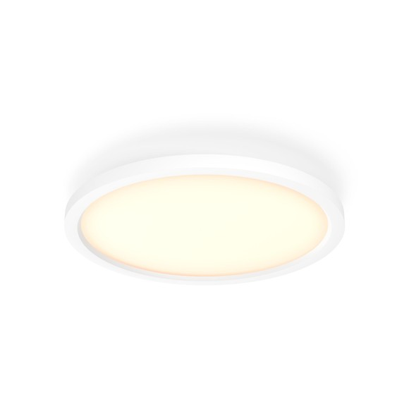 Philips Hue - Aurelle Ceiling light Round - White Ambiance