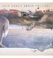 Rush – Grace Under Pressure - Vinyl