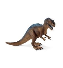 Schleich 14584 Acrocanthosaurus Figure