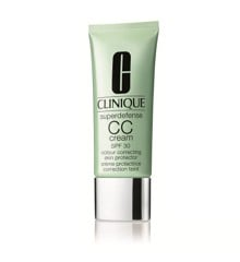 Clinique - Superdefense CC Cream - Medium Deep