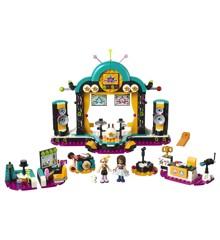 LEGO Friends - Andreas talentshow (41368)