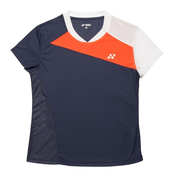 Yonex - 18220 Polo Shirt Women 8-10 Year