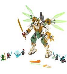 LEGO Ninjago - Lloyd's Titan Mech (70676)