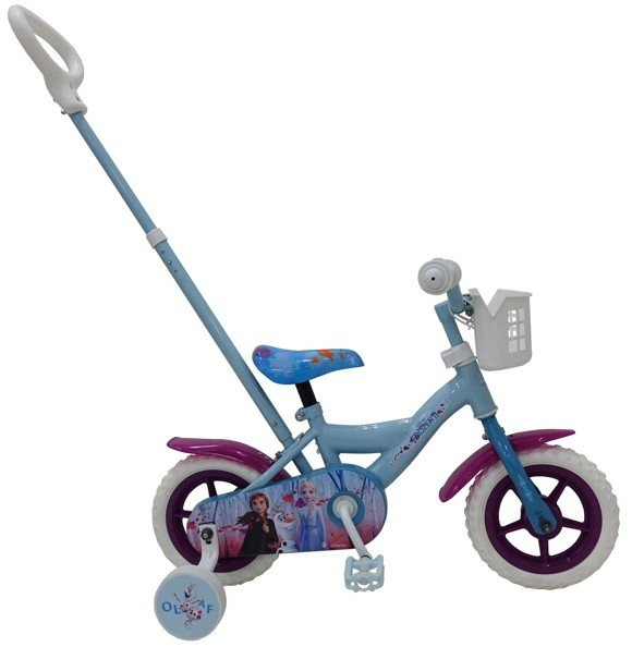 Volare - Disney Frozen 2 - 10'' Bike (91050)