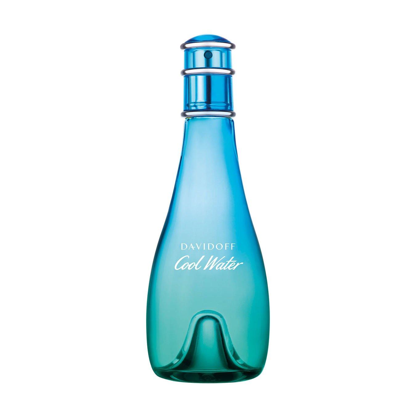 Davidoff - Cool Water Woman Summer 2019 EDT 100 ml