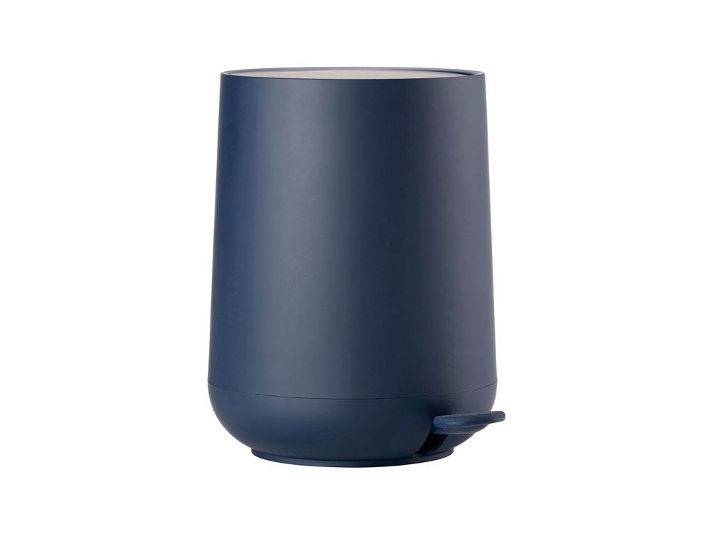 Zone - Nova Pedal Bin 3 L - Royal Blue (331977)