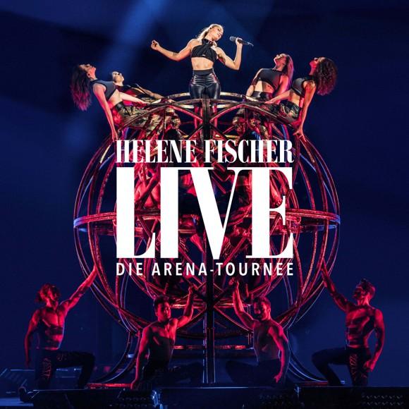 Helene Fischer - Live - Die Arena-Tour - 2CD