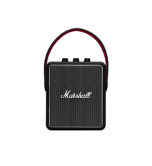 Marshall - Stockwell II Bluetooth Speaker Black