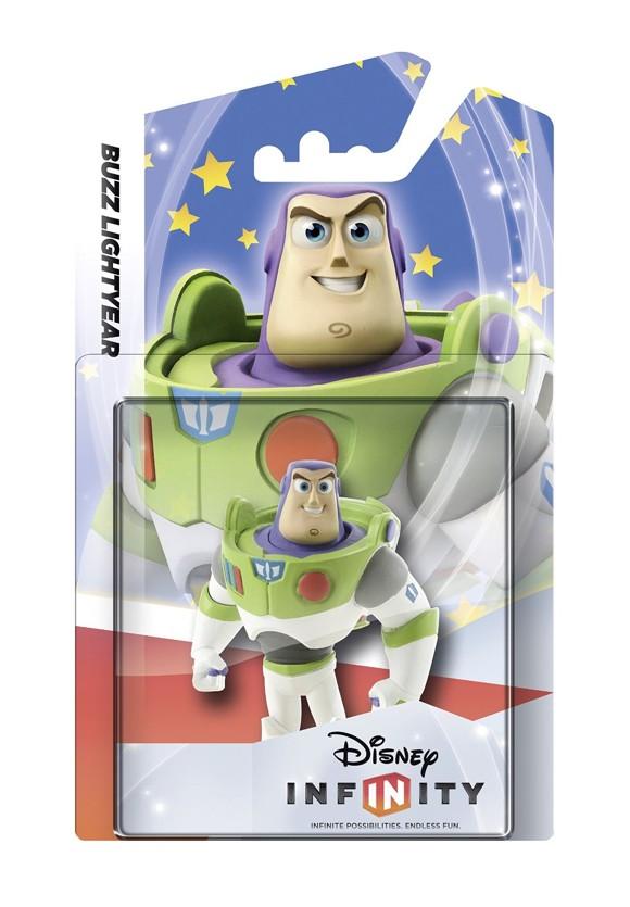 Disney Infinity Buzz Lightyear