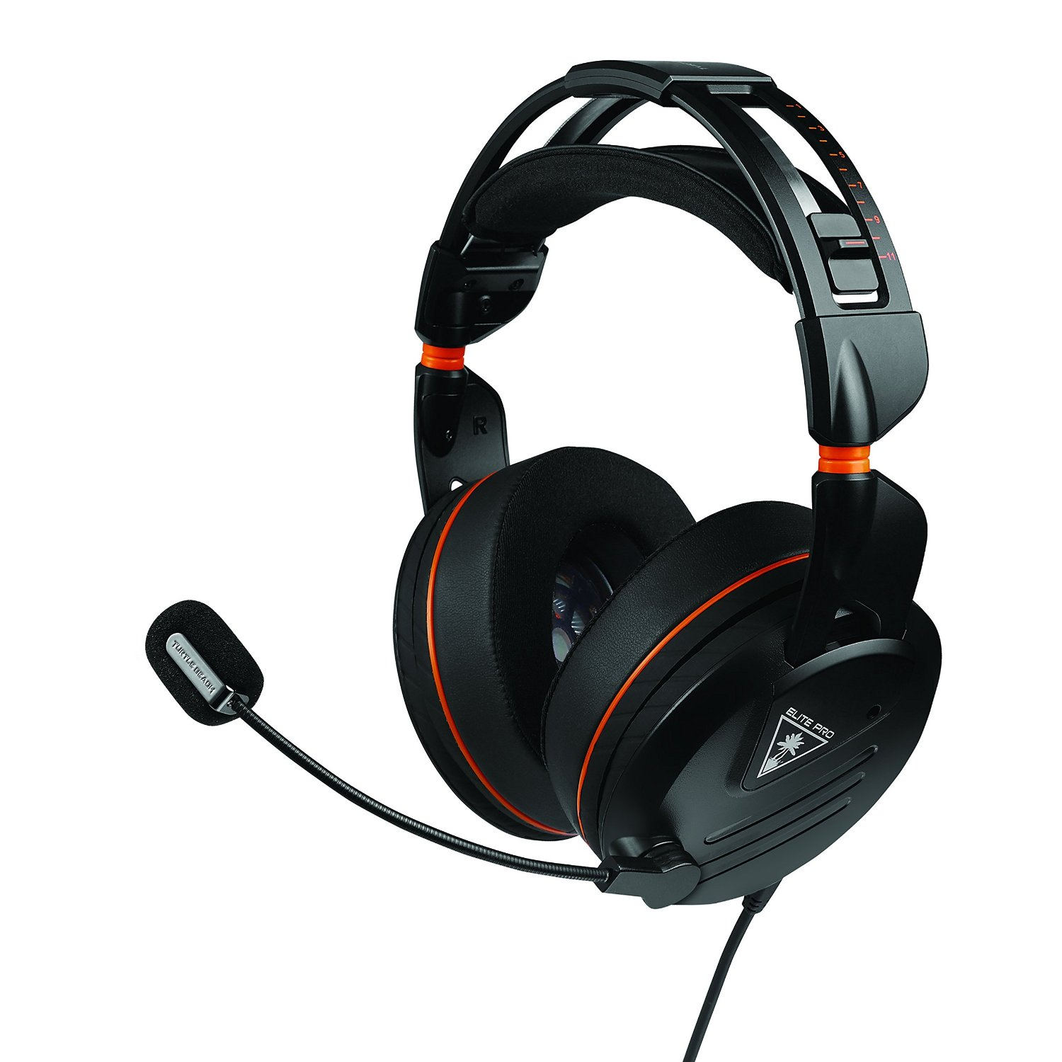 Elite Pro Tournament Gaming Headset and