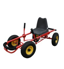 Kid Car - Moon Car Go-Kart
