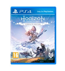 Horizon: Zero Dawn – Complete Edition (Bundle Copy)