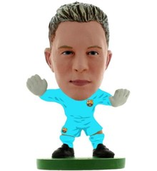 Soccerstarz - Barcelona Ter Stegen - Home Kit (2020 version)