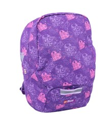 LEGO -  Kindergarten Backpack - Friends - Hearts (10030-2005)