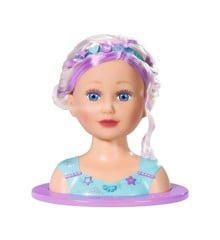 Baby Born - Sister Styling Head Fairy (825389)