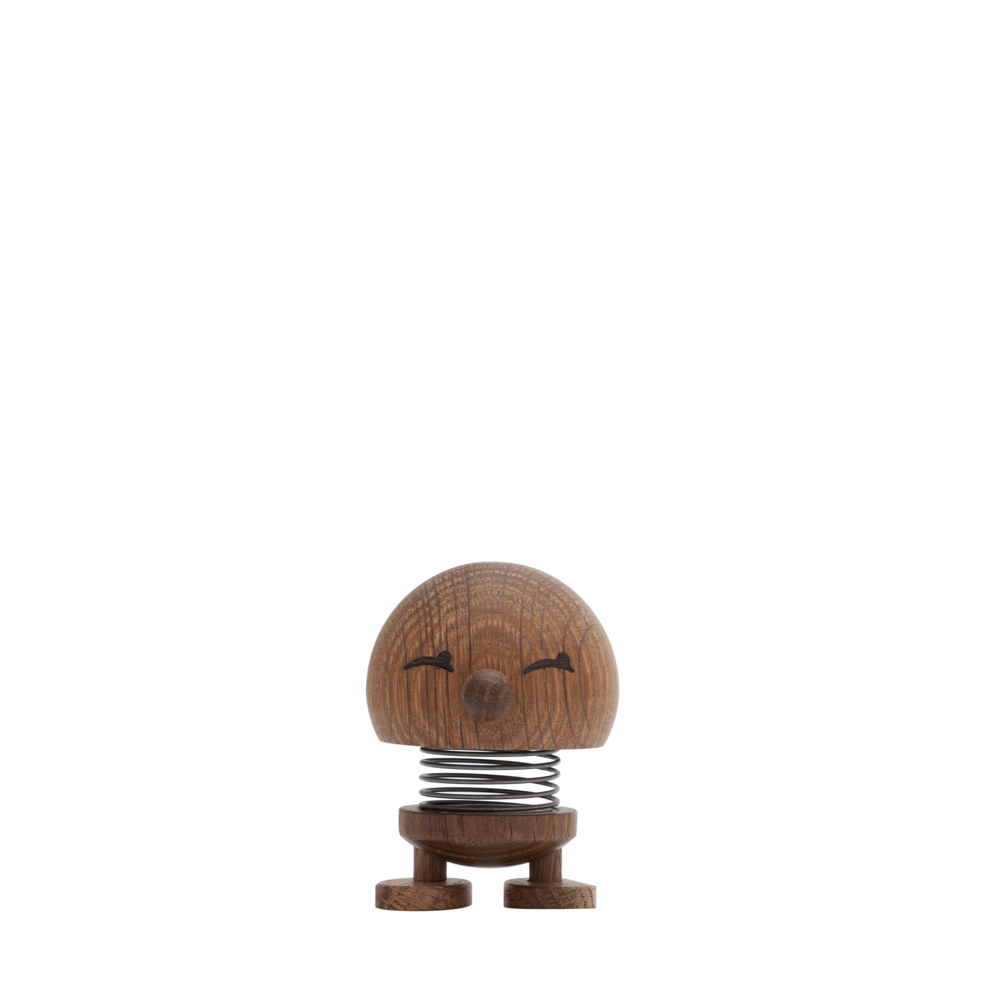 Hoptimist - Baby Woody Bimble - Røget Eg