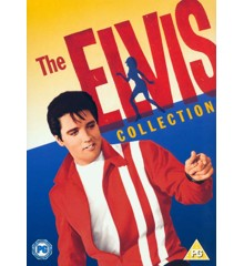 Elvis Collection, The (6 film) - DVD