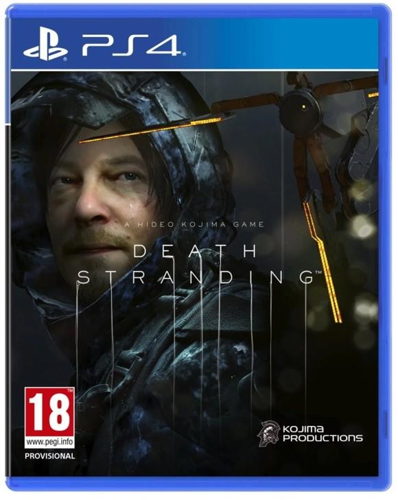 Death Stranding (Nordic Version)