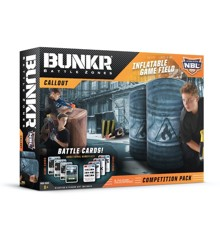 Bunkr - Battlezone Competion Pack