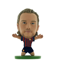 Soccerstarz - Barcelona Ivan Rakitic - Home Kit (2019)