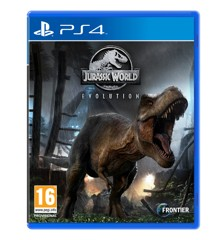 ​Jurassic World Evolution