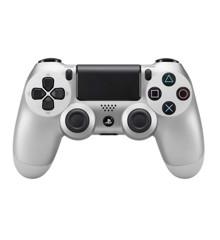 Neu Sony Dualshock 4 Controller v2 - Silber