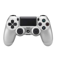 Sony Dualshock 4 Controller v2 - Silver