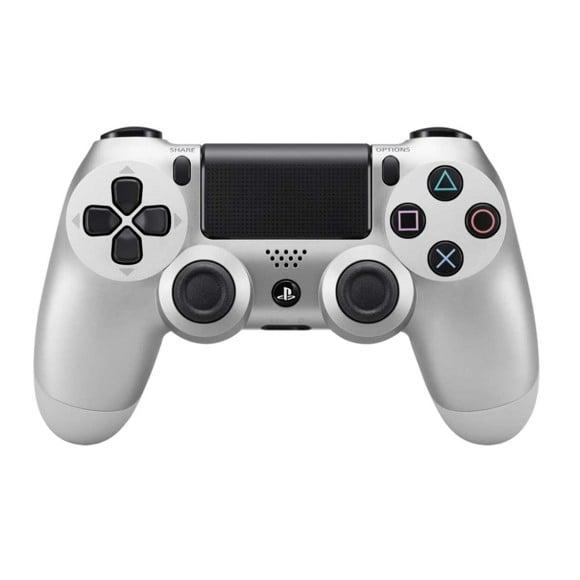 Sony Dualshock 4 Controller v2 - Silver