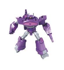 Transformers - Cyberverse Ultra - Shockwave 16cm (E1903)