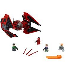 LEGO Star Wars - Major Vonreg's TIE Fighter (75240)