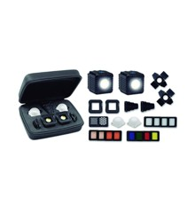 Lume Cube - Professional Lighting Kit