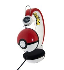 OTL - Tween Dome Hovedtelefoner - Pokemon Pokeball