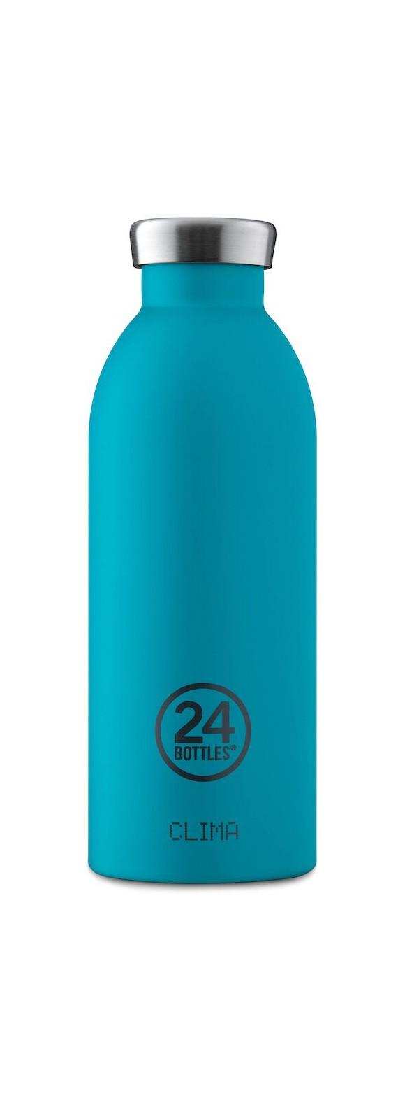 24 Bottles - Urban Bottle 0,5 L -Atlantic Bay