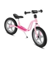PUKY - LR 1 L - Balance Bike - Pink (3+) (4062)