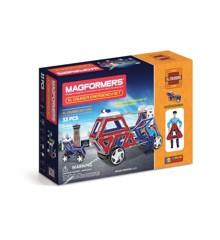 Magformers - XL Cruisers Emergency Set (3008)