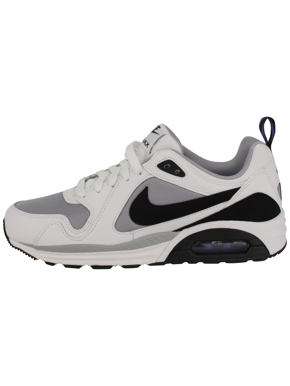 interior Agradecido Faringe  Buy Nike 'Air Max Trax' Shoe - White