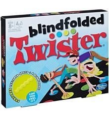Hasbro - Blindfolded Twister