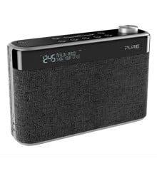 Pure - Avalon N5 DAB+ BT Radio Black