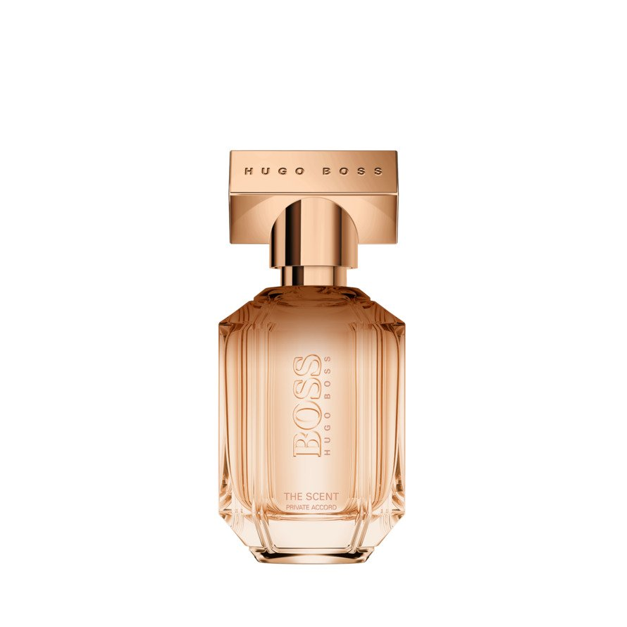 Hugo Boss - The Scent Private Accord for Her EDP 30 ml