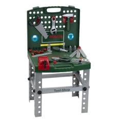 Klein - Bosch - Tool workbench playset (KL8681)