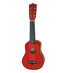 Vilac - Red Guitar (8306)