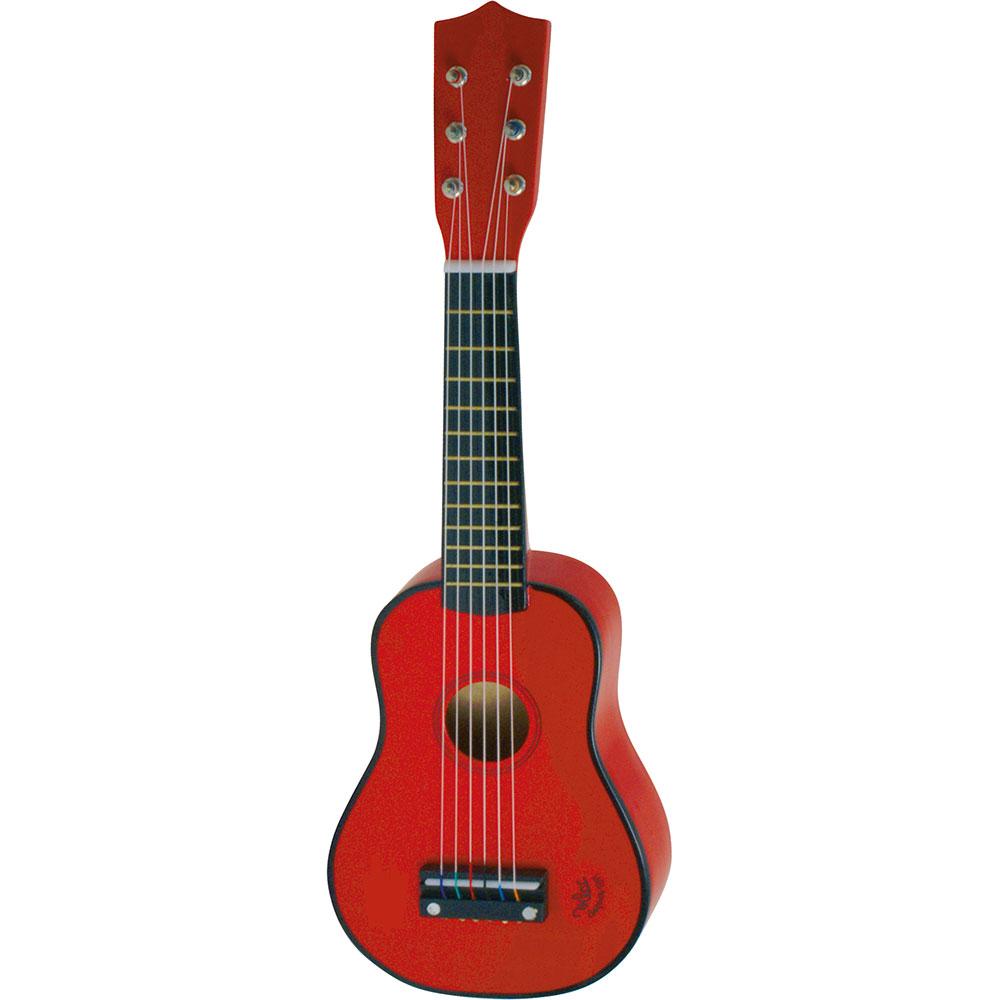 Vilac - Rote Gitarre (8306)