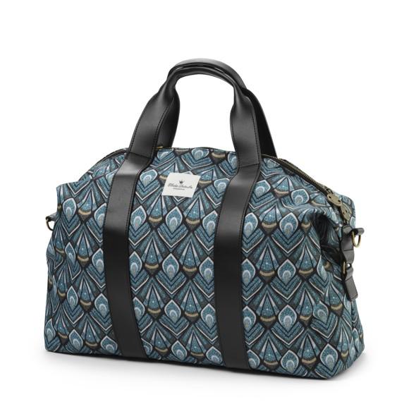 Elodie Details - Nursery Bag Everest Feathers