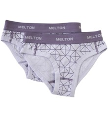 Melton - Numbers Briefs 2 pk