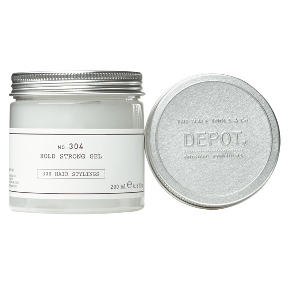 Depot - No. 304 Hold Strong Gel 200 ml