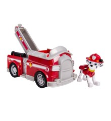 Paw Patrol - Basic Vehicle - Marshall's Fire Truck