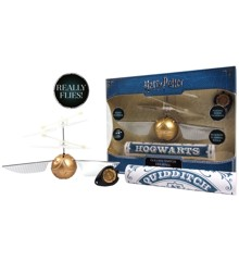 Harry Potter - Golden Flying Snitch Heliball