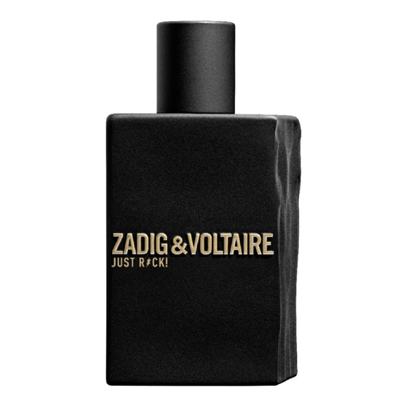 ZADIG & VOLTAIRE - Just Rock! for Him EDT - 100 ml