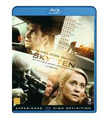 Skytten (Kim Bodnia) (Blu-ray)