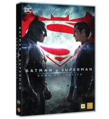 Batman Vs Superman - Dawn of justice - DVD